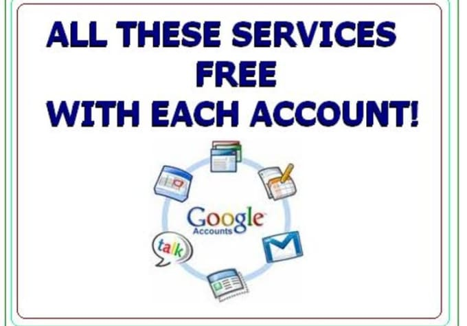dialfor5 : I will give you 10 verified Google Voice and PVA Gmail accounts  for $5 on www fiverr com