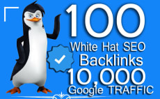 high authority search engine optimization backlinks