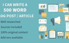 Creative writing module image 4