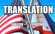 Freelance Filipino Language Services Online | Fiverr