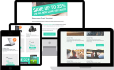Email Marketing Email Templates Fiverr