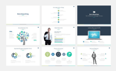 24 best powerpoint template services to buy online fiverr design a branded powerpoint template toneelgroepblik Image collections