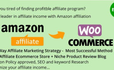 24 Best Affiliate Program Services To Buy Online | Fiverr
