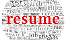 i will create perfect resume cover letter and optimize linkedin - Hire Resume Writer