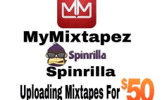 24 Best Spinrilla Upload Services To Buy Online | Fiverr