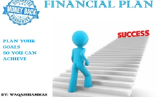 i will do financial plan or projection or forecasts for your business plan