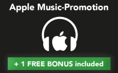 Best Apple Music Playlist Submission Service to Buy Online