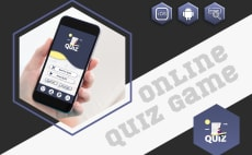 Fiverr / Search Results for 'Android quiz app'