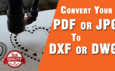 24 Best Dxf Services To Buy Online | Fiverr