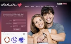 What is the best rated dating website