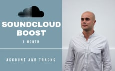 24 Best SoundCloud Marketing Services To Buy | Fiverr