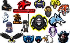 24 Best Twitch Logo Design Services Online | Fiverr