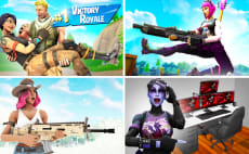 24 Best Fortnite Thumbnail Services To Buy Online Fiverr