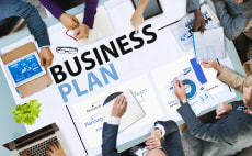 Best Business Plan Writer Services To Buy Online  Fiverr I Will Business Plan Writer Business Writing Startups Pitch Deck