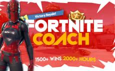 i will be your pro fortnite coach - fiber fortnite coaching