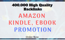 24 Best Kindle Book Promotion Services To Buy Online | Fiverr