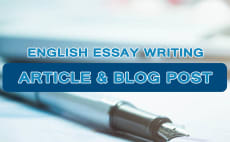 fiverr  search results for essay writing i will research for english essay and article writing as writer