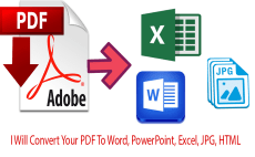 24 Best PDF To Powerpoint (PPT) Conversion Services Online