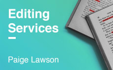 journal editing services