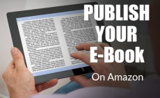 24 Best Kindle Publishing Services To Buy Online | Fiverr