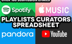 24 Best Spotify Curators for Hire Online | Fiverr