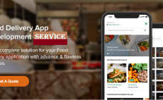 24 Best Food Delivery Services To Buy Online | Fiverr