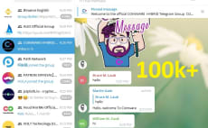 24 Best Telegram Services To Buy Online | Fiverr