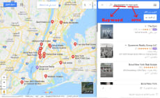 Fiverr / Search Results for 'scrape google maps'