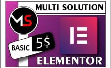 24 Best Elementor Website Services To Buy Online | Fiverr