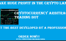 24 Best Crypto Bot Services To Buy Online   Fiverr