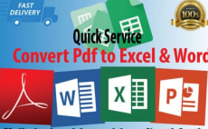 24 Best Excel Macro Services To Buy Online   Fiverr