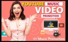 24 Best Youtube Music Services To Buy Online | Fiverr