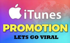 24 Best Itunes Promotion Services To Buy Online | Fiverr