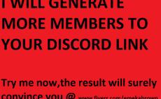Discord Bots | Fiverr