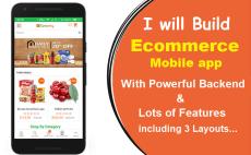 24 Best Ecommerce App Services To Buy Online | Fiverr