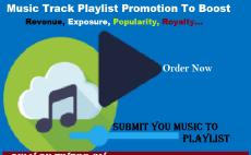 24 Best Hip Hop Promotion Services To Buy Online | Fiverr
