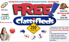 24 Best Classified Ads Services To Buy Online | Fiverr