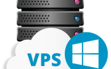 Fiverr / Search Results for 'Windows VPS'