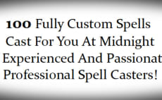 24 Best Spell Services To Buy Online | Fiverr