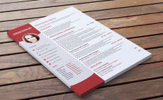 Edit And Design A Resume, Curriculum Vitae, Cover Letter