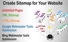 24 best sitemap services to buy online fiverr