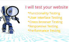 Software Testing & QA Outsourcing Services | Fiverr