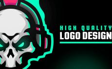 24 Best Twitch Logo Design Services Online   Fiverr