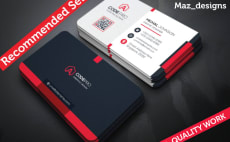 Business card design freelance services online fiverr i will do creative business card design colourmoves