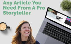 professional article writing service