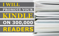 24 Best Kindle Book Promotion Services To Buy Online | Fiverr