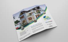Brochure Design Services by Freelance Brochure Designers