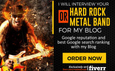 24 Best Death Metal Services To Buy Online | Fiverr