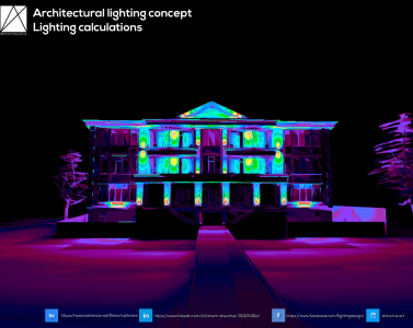 Outdoor lighting design software free download exterior ideas