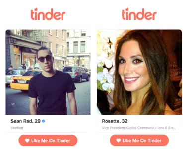 how to set up dating profile
